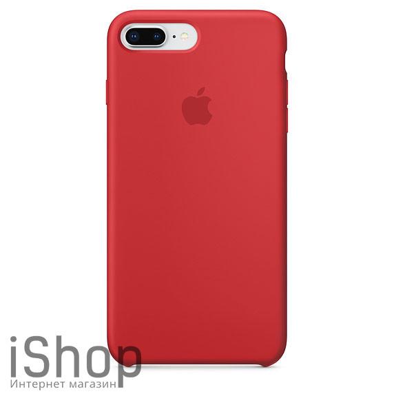 31.Силиконовый-чехол-для-iPhone-8-Plus-7-Plus-RED