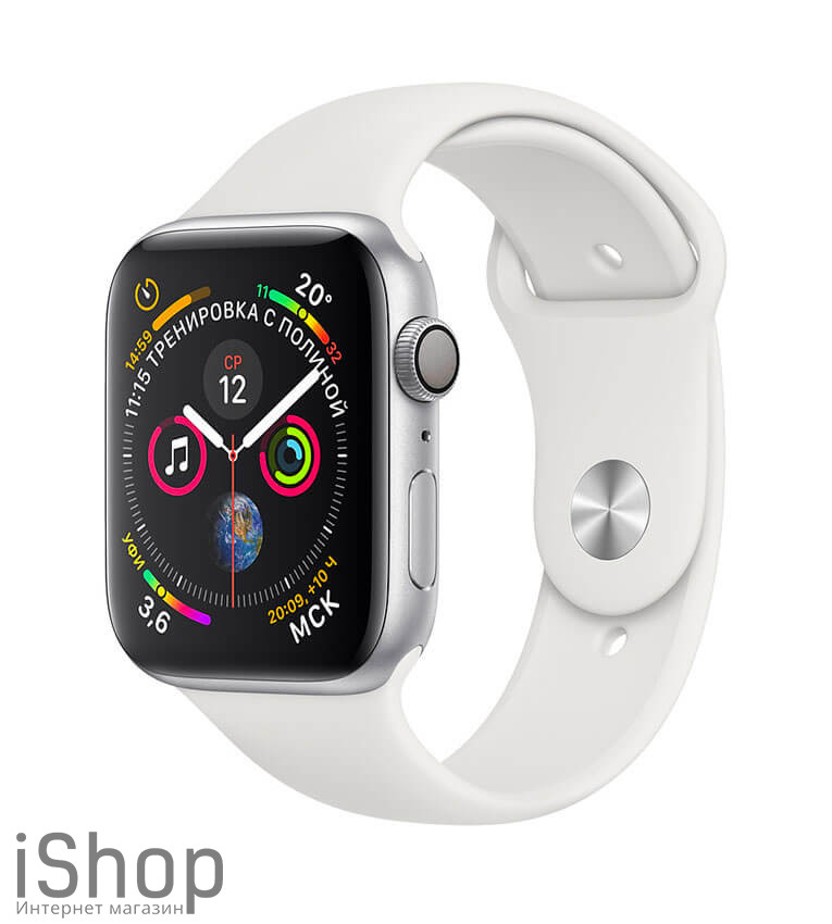 Apple-Watch-Series-4-40мм-Серебристый1