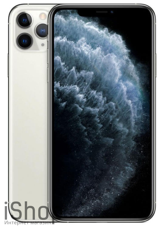 iPhone-11-Pro-Max-Silver-iShop-1