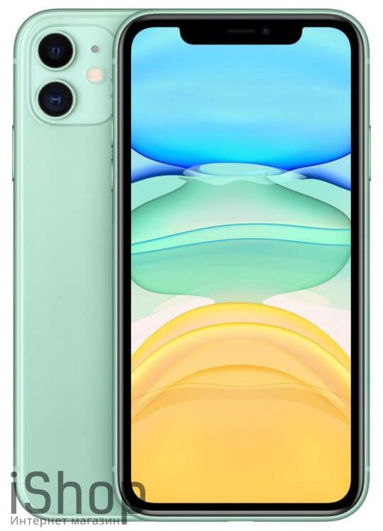 iPhone-11-green-iShop-1