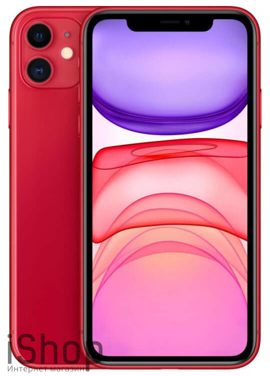 iPhone-11-red-iShop-1