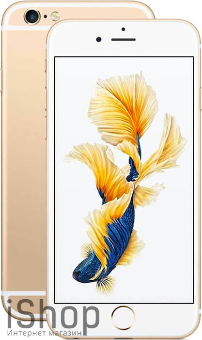 iPhone-6s-Gold-iShop