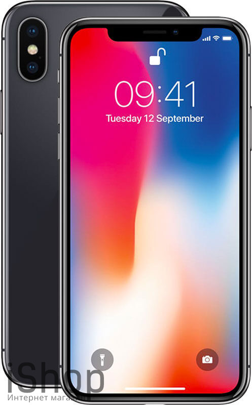 iPhone-X-Space-Gray-iShop