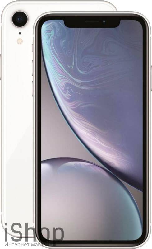 iPhone-XR-White-iShop