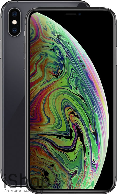 iPhone-XS-Max-Space-iShop-grey-iShop
