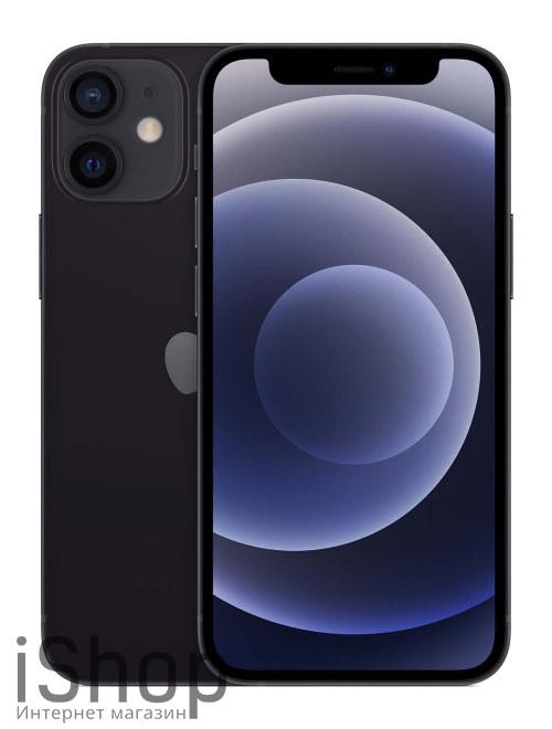 iphone-12-mini-Black-1-iShop